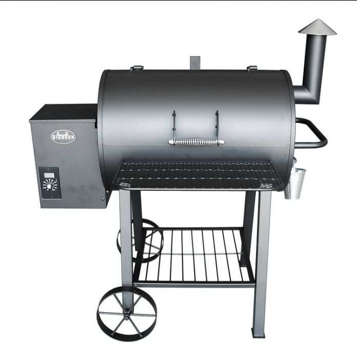 Big Horn Pellet Grill SRPG1093XL | Contact for Availability - Jeffersonville, IN