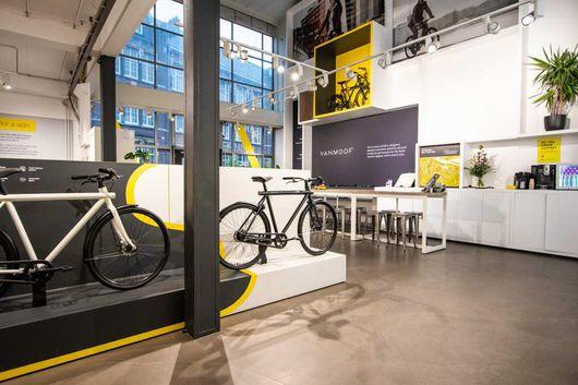 VanMoof Popup Store The Hague - The Hague, NL