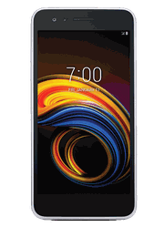 LG Tribute Empire Pre-Owned at Sprint Hiram Walk