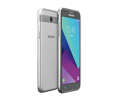 Samsung Galaxy J3 Emerge - Samsung - SPHJ327SLV | In Stock - Oxon Hill, MD