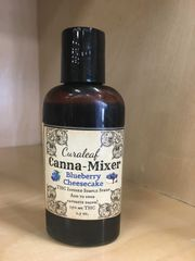Canna-Mixer Blueberry Cheesecake 250mg at Curaleaf Maine
