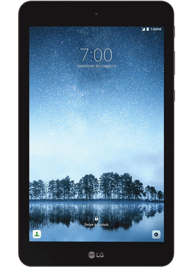 LG G Pad F2 8.0 - LG | Available - Springdale, AR