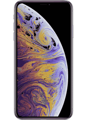 Apple iPhone Xs Max at Sprint The Block of Orange