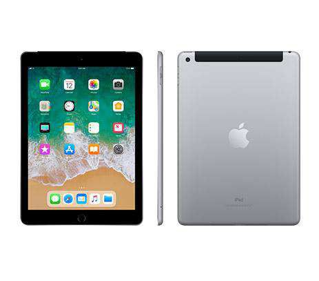 Apple iPad - 6th generation - Apple | In Stock - West Des Moines, IA