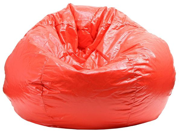 Medium Tween Wet Look Vinyl Bean Bag Bagsat Kmart 1806 N Jackson St