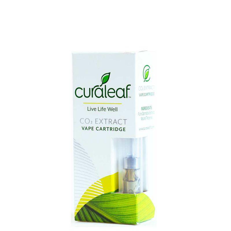 Sour Diesel | .5g - Curaleaf