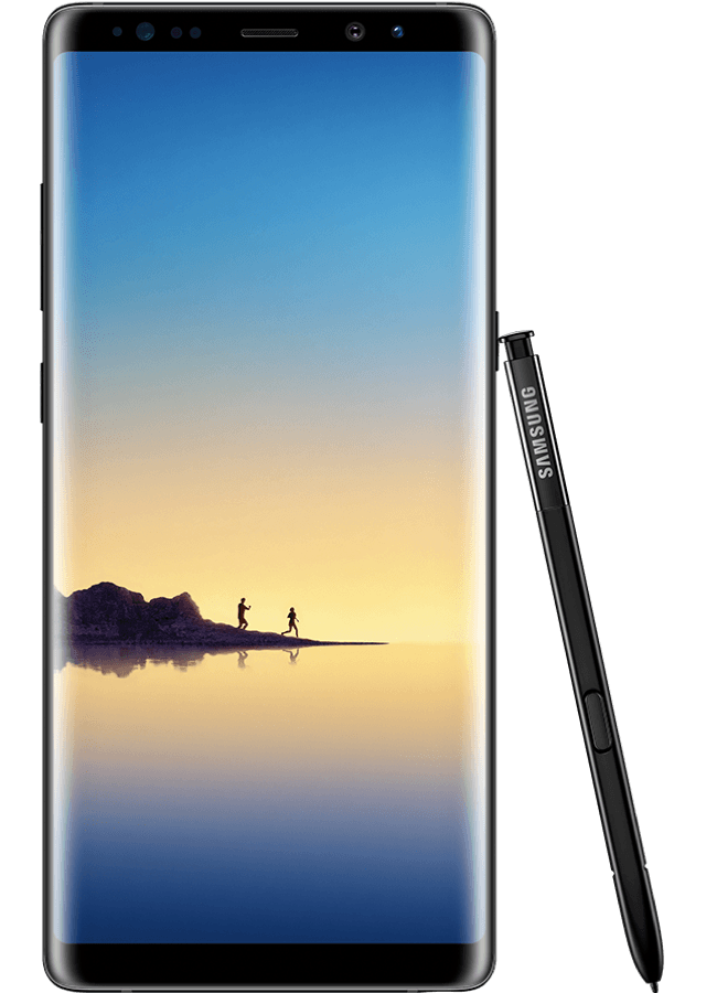 Samsung Galaxy Note8 - Samsung | Out of Stock - Alexandria, VA