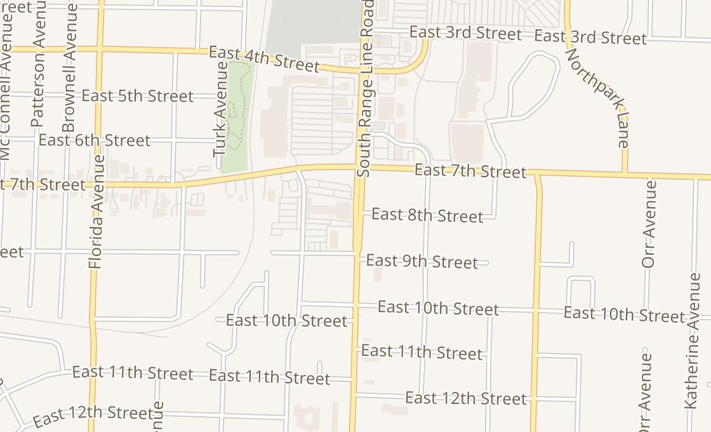 map of 732 S Range Line Rd Ste GJoplin, MO 64801
