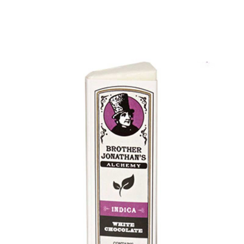 Brother Jonathan`s White Chocolate 60mg | (I) - ATG