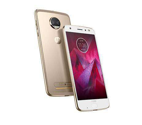 moto z2 force edition - Motorola - MOT1789GDKIT | Low Stock, Contact Us - Garner, NC