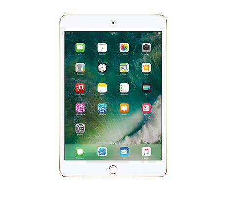 Apple iPad mini 4 - Apple | Out of Stock - Gilroy, CA