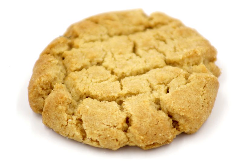 Cookies (6 x 20mg) 120mg - Peanut Butter - TopShelf