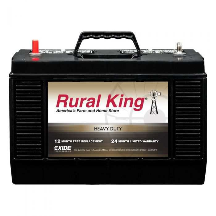 Rural Kingexide Select Performance Cft31x4 Clarksville Tn At