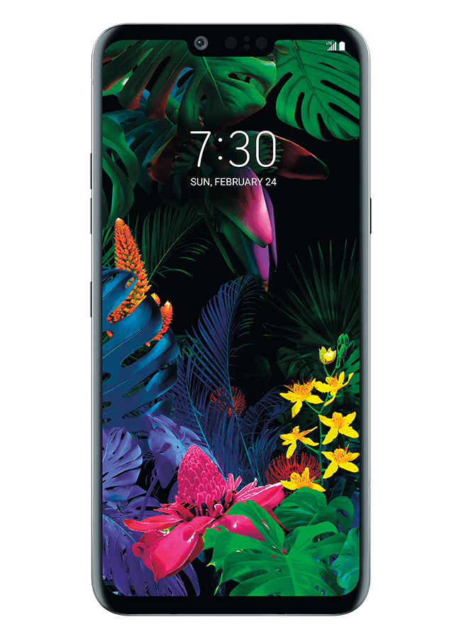 LG G8 ThinQ - LG | Low Stock, Contact Us - San Jose, CA