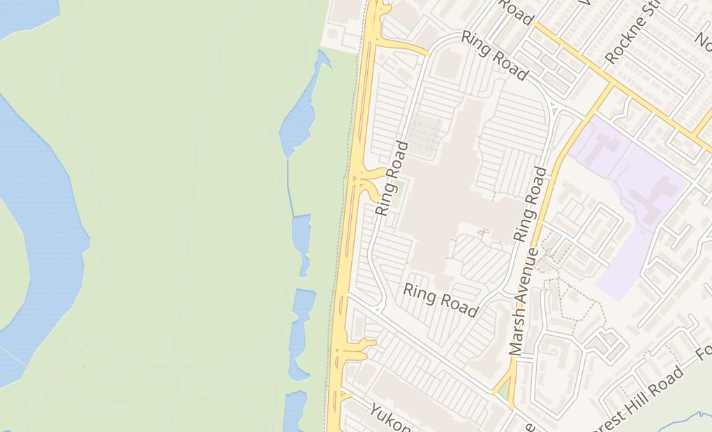 map of 2655 Richmond Ave Ste 2010Staten Island, NY 10314