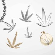 $16 Leaf Jewelry at Curaleaf AZ Midtown