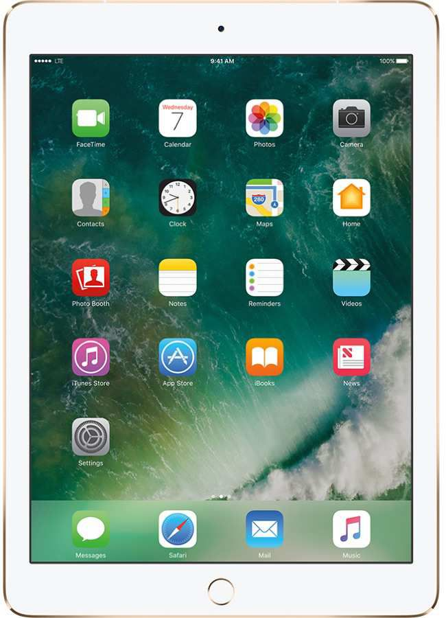 Apple iPad - Apple | In Stock - San Jose, CA