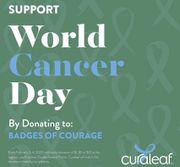 CUR|Donation||WCD-$1 Donation|| at Curaleaf FL Jacksonville