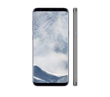 Samsung Galaxy S8 plus - Samsung - SPHG955USLV | In Stock - Pleasanton, CA