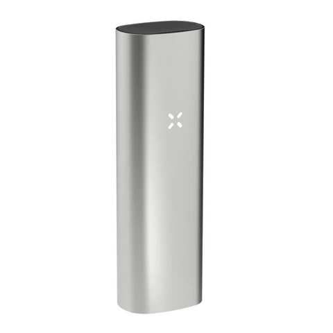 Pax Labs - Pax 3 Complete Kit (Silver Matte) - PAX