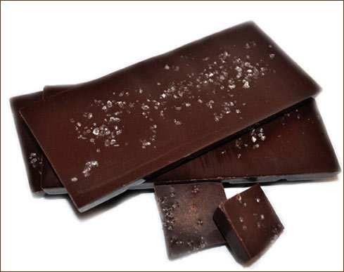 Chocolate, Bar by High Peak 100mg - None