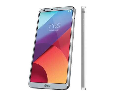 LG G6 - LG - LGLS993TTNKT | Out of Stock - Fremont, NE