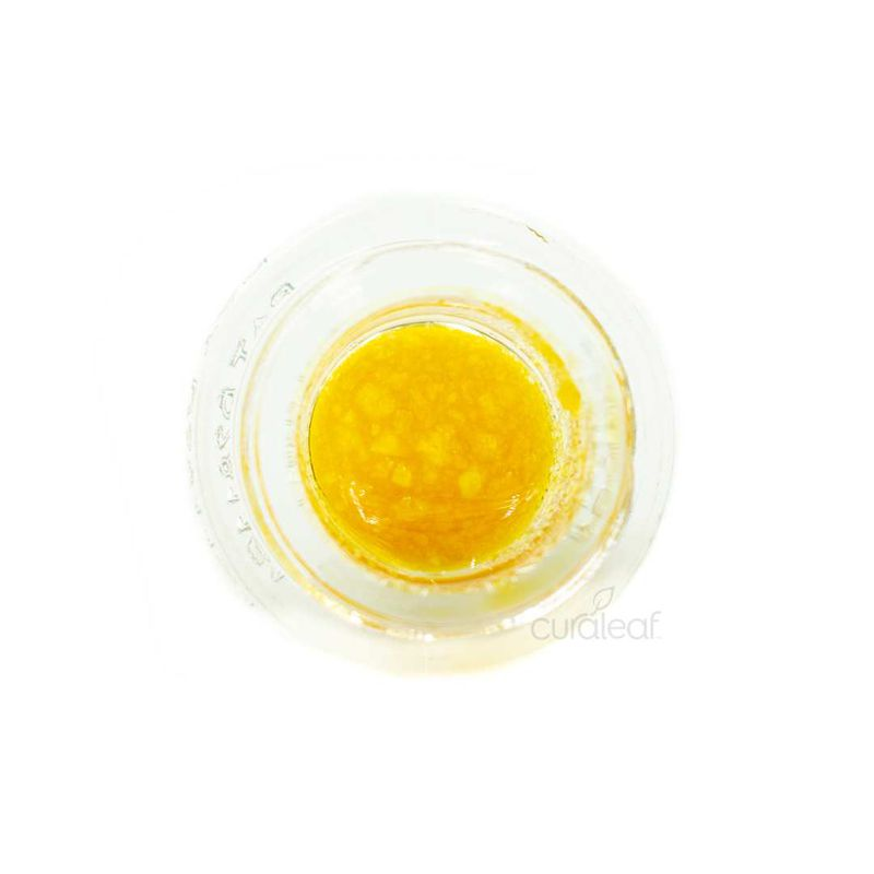 Peppermint Kush Live Resin 1g - CAC