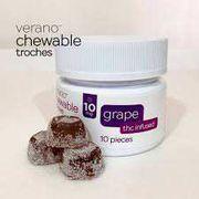 Troche: Grape at Curaleaf Takoma