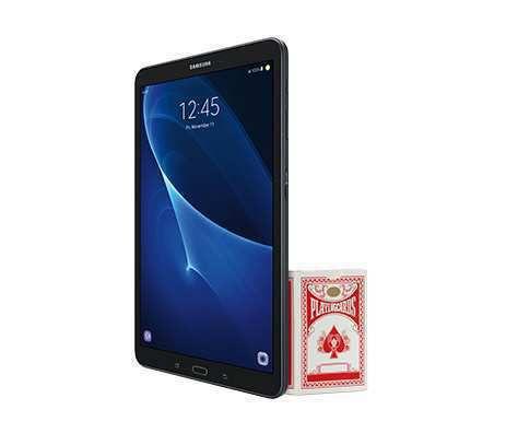 Samsung Galaxy Tab A - Samsung - SPHT587TAB | In Stock - Lexington, KY