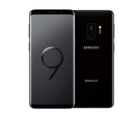 Samsung Galaxy S9 - Samsung | Available - Omaha, NE