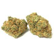 Flower 1g - Green Crack at Curaleaf AZ Bell