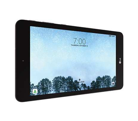 LG G Pad F2 8.0 - LG | Available - College Park, GA