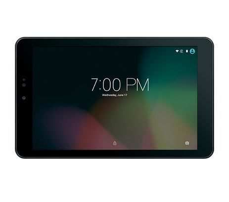 "Slate 8""; Tablet - Slate - ANSAQT80KT 