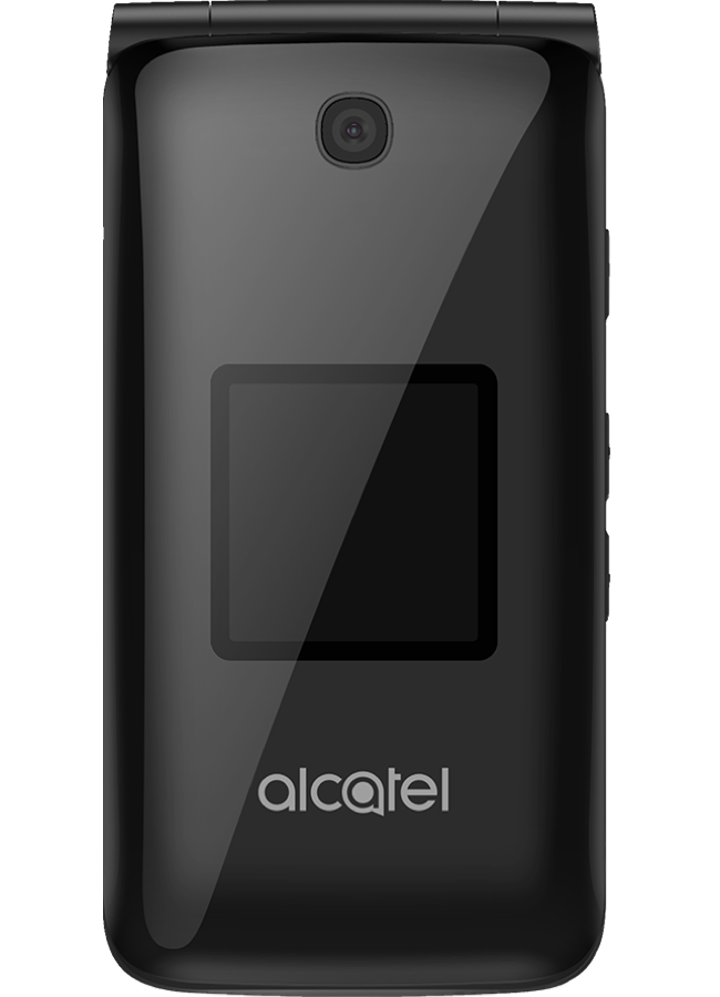 Alcatel GO FLIP - Alcatel - AL4044TKIT | In Stock - Fishers, IN