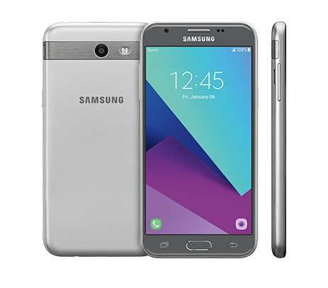 Samsung Galaxy J3 Emerge - Samsung - SPHJ327SLV | In Stock - Denver, CO