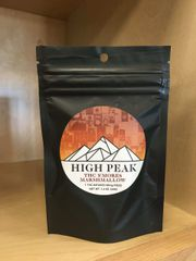 S'mores Marshmallow, High Peak 30mg at Curaleaf Maine
