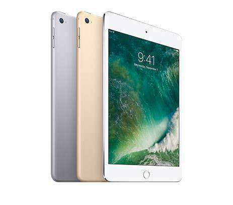Apple iPad mini 4 - Apple | Out of Stock - Lees Summit, MO