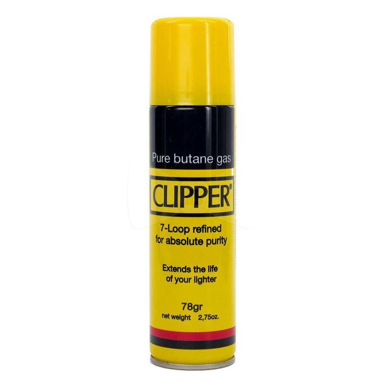 Clipper Butane 138mL - IN HOUSE FARM