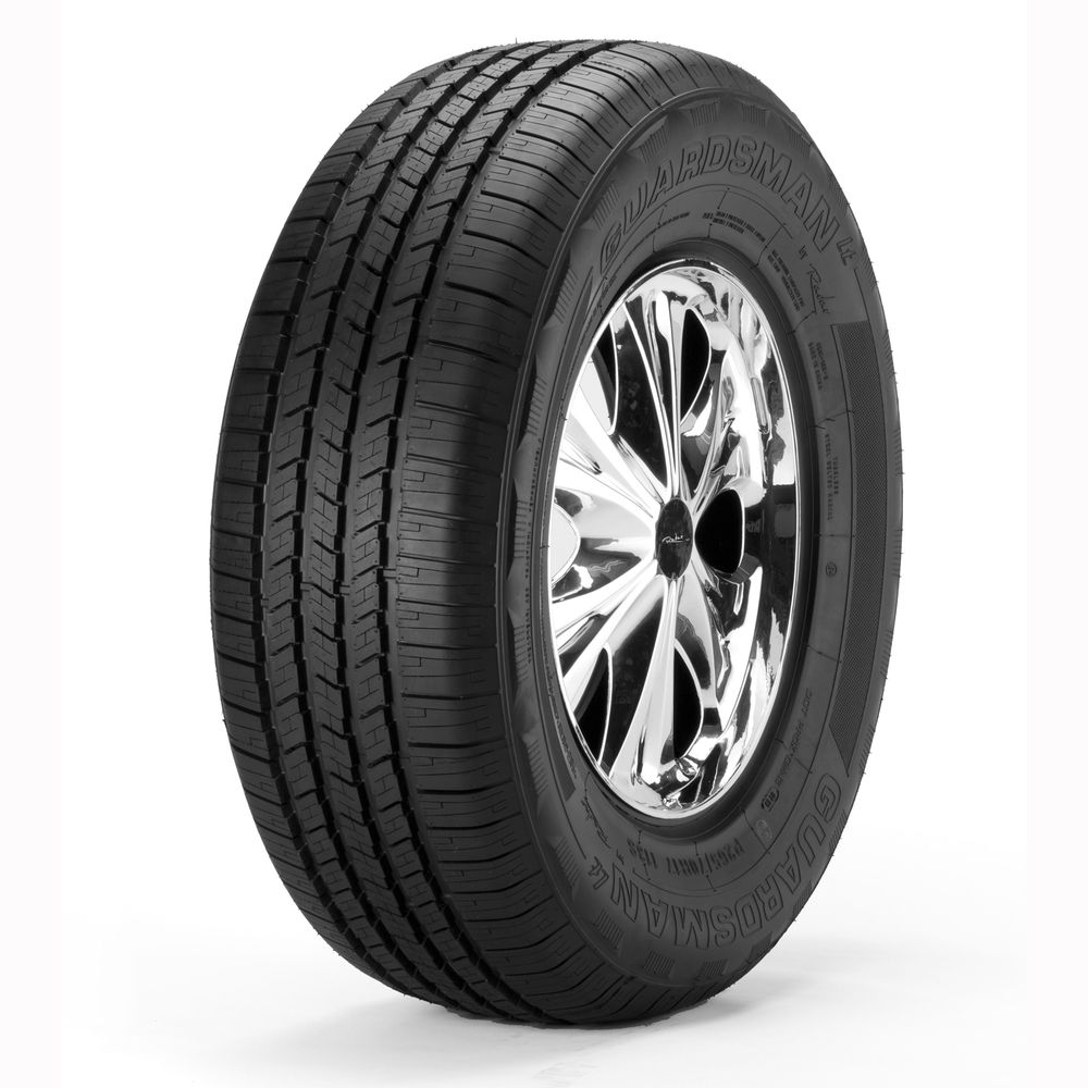 Guardsman Lt P235 65r17 103s All Season Tire Little Rock Ar