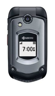 Kyocera DuraXTPat Sprint Chimney Rock
