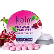 Kalm- Black Cherry Tablets 1:1 250mg at Curaleaf Reisterstown