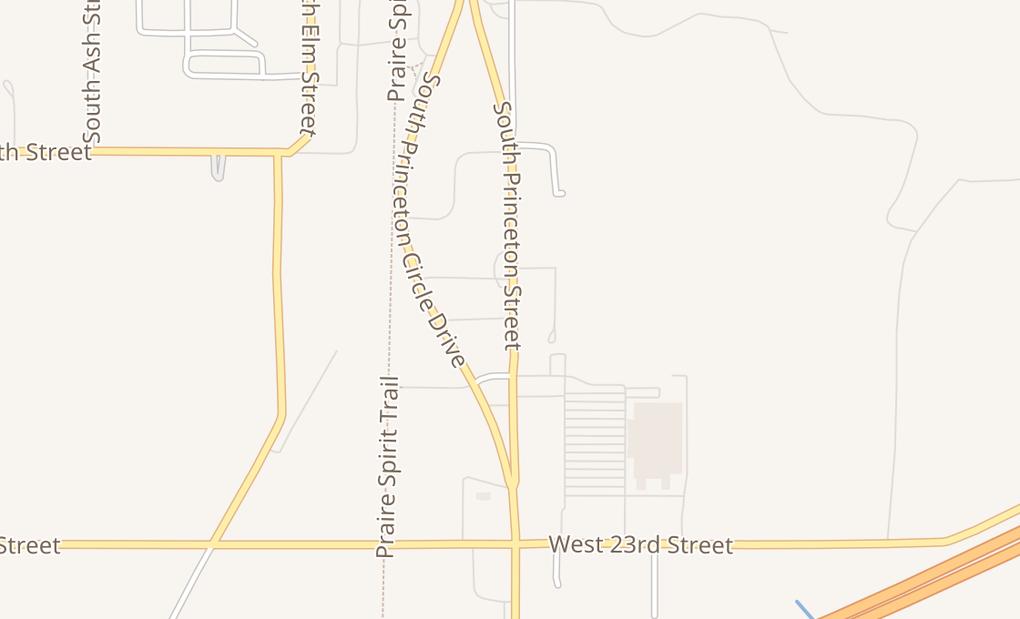 About Sprint 2038 S Princeton St Ste B - Ottawa, KS on princeton texas map, princeton il house, princeton tiskilwa il map, princeton nj street map, albany new york map, princeton university campus map pdf,