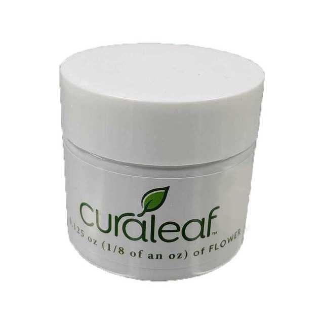 THC Flower Taffie (TFF)-Hybrid-13% THC-0.125oz - Curaleaf