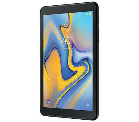 Samsung Galaxy Tab A 8.0 - Samsung | Low Stock, Contact Us - Riverside, CA