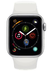Apple Watch 4at Sprint 3400 Nm 528 Nw Ste A108