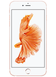 Apple iPhone 6s Plus at Sprint Chestnut Court
