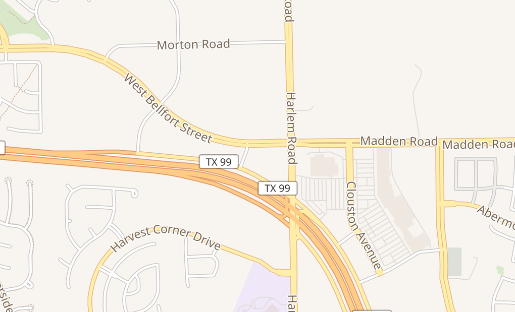 map of 4818 Waterview Town Center Dr Ste 800Richmond, TX 77406