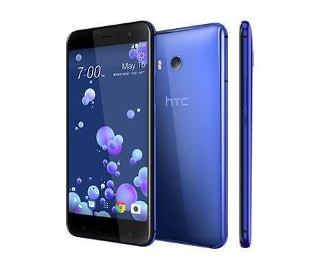 HTC U11 - HTC