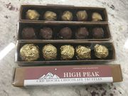 Truffles THC, Cocoa Cookie at Curaleaf Maine