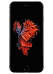 Apple iPhone 6s at Sprint Herald Square